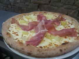 Le Borsalino – Auray - Les pizzas du moment créées précédemment