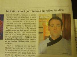 Le Borsalino – Auray - On en parle dans la presse