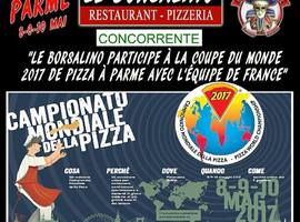 Le Borsalino – Auray - Coupe du monde