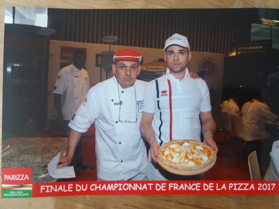 Nos résultats au championnat de France 2017